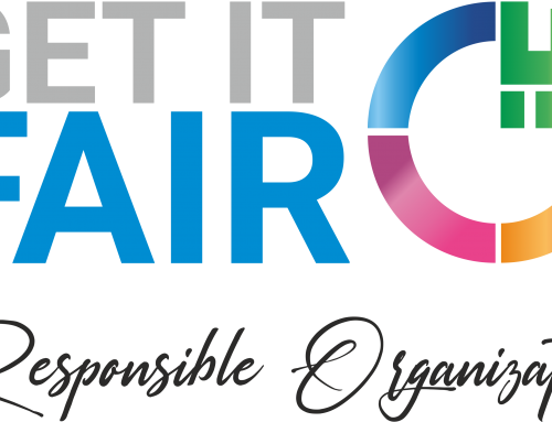 Welcome to Get It Fair