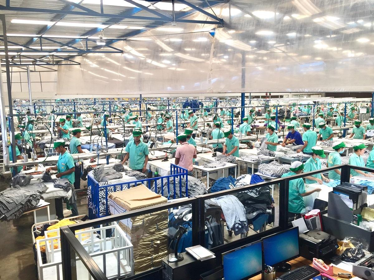 Labour practices