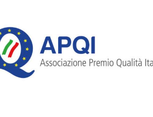 APQI riconosce il GIF Framework