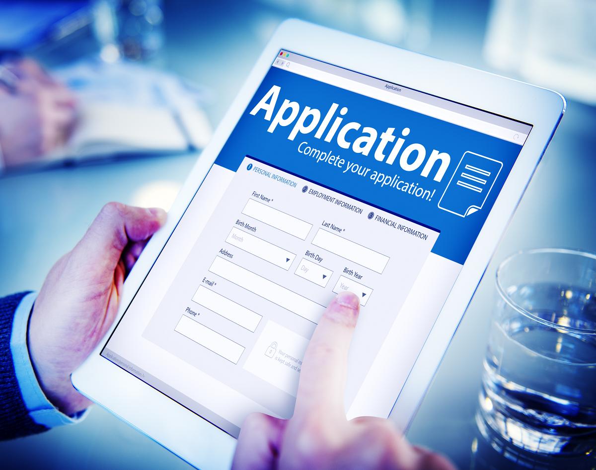 Application 1200