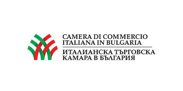 Bulgaria Logo CCIESofia