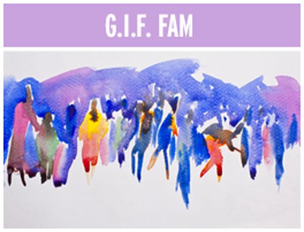 GIF Fam