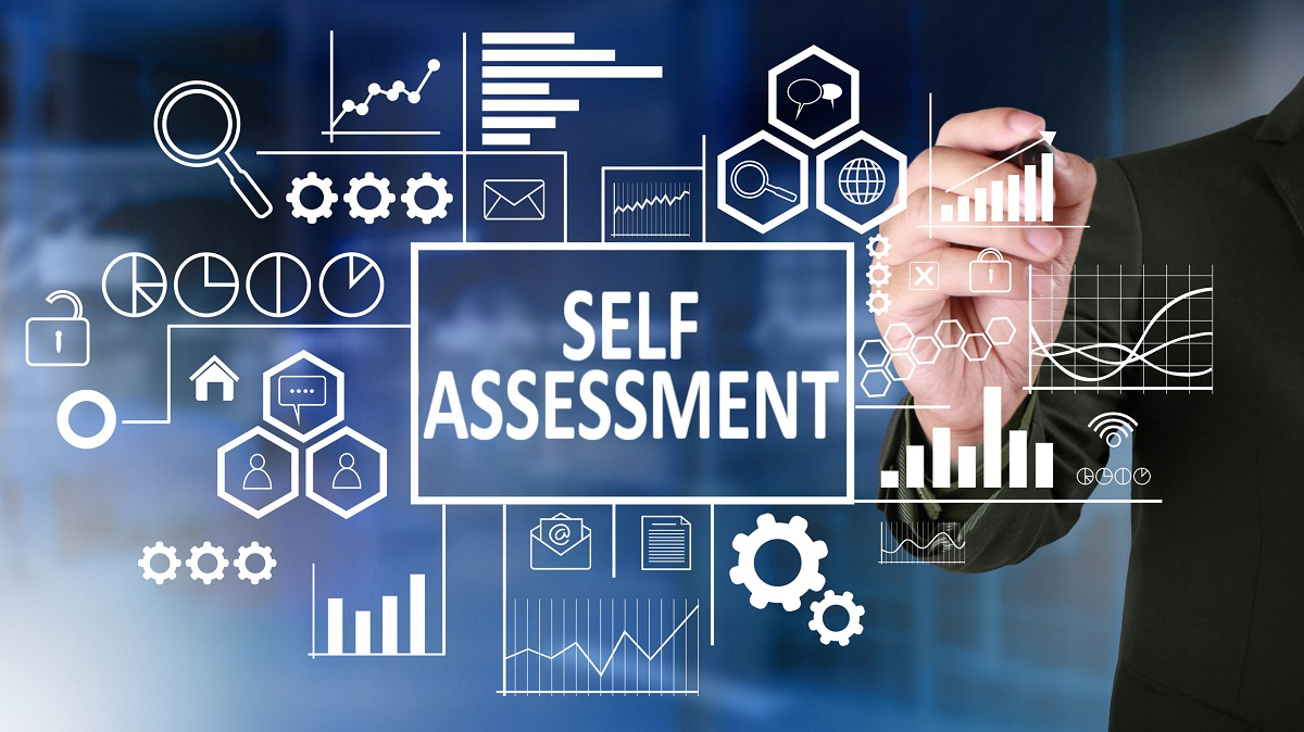 Self assessment process