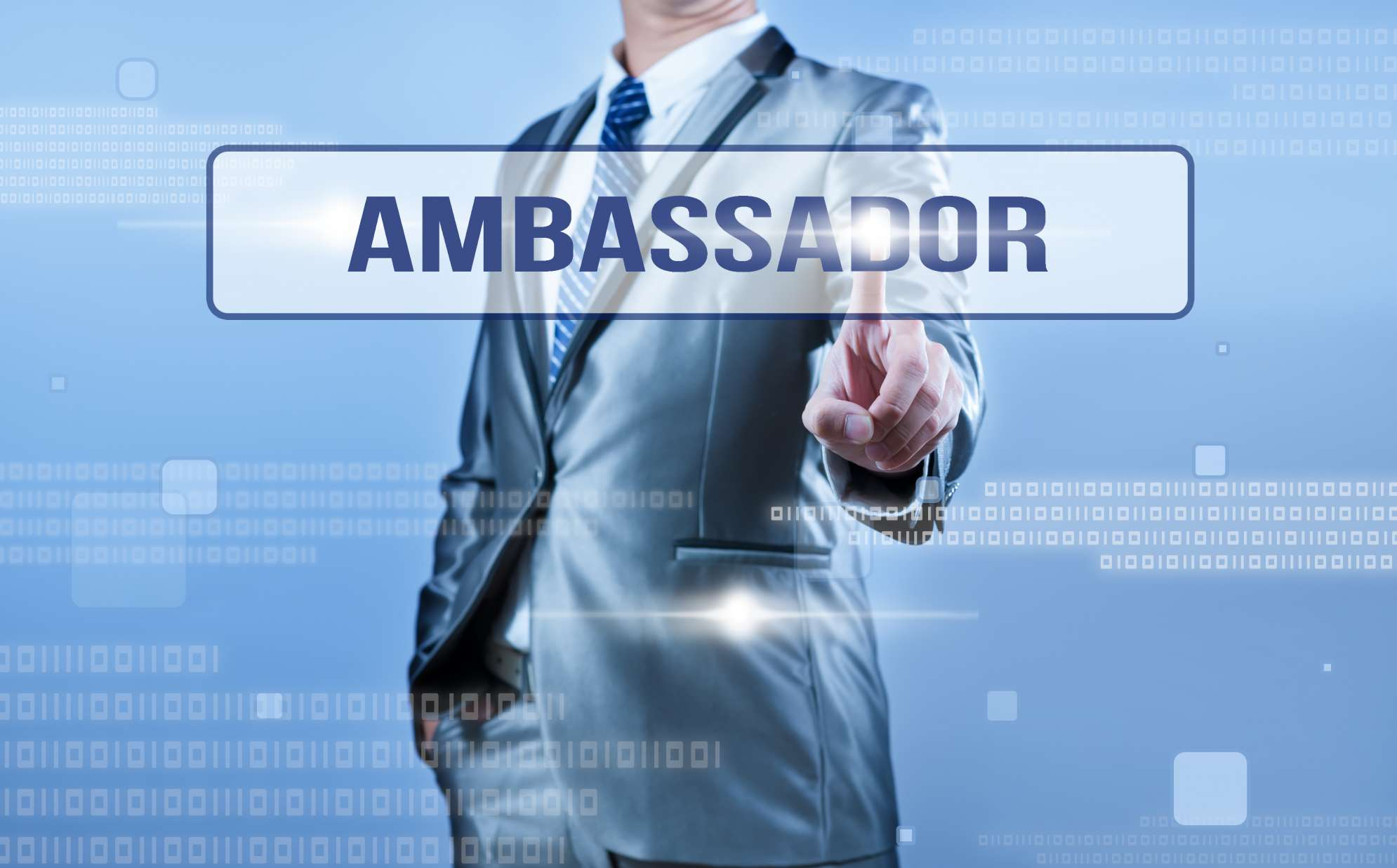 Ambassador: GIF FAM e comunità StayWoke