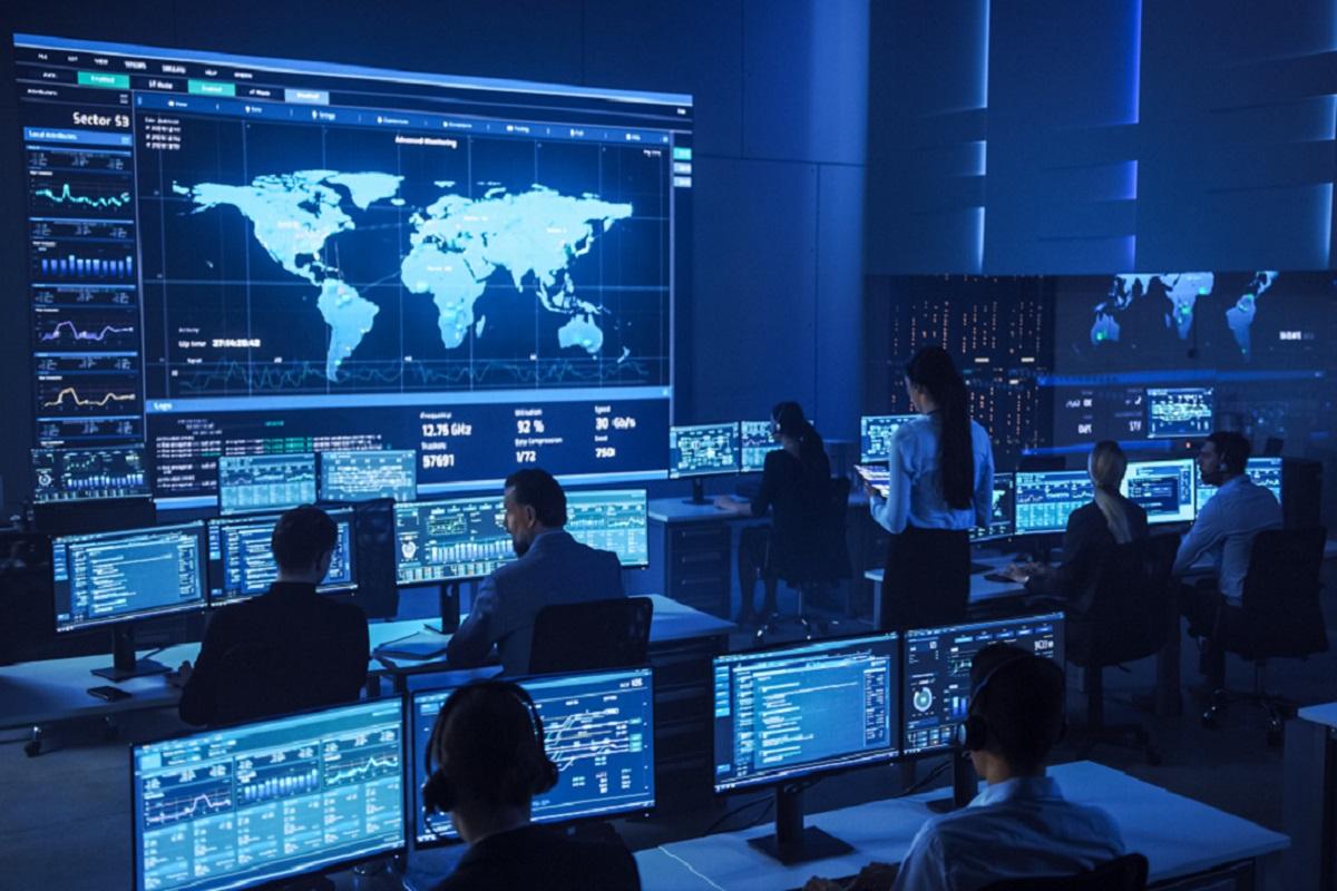 Programme Operator