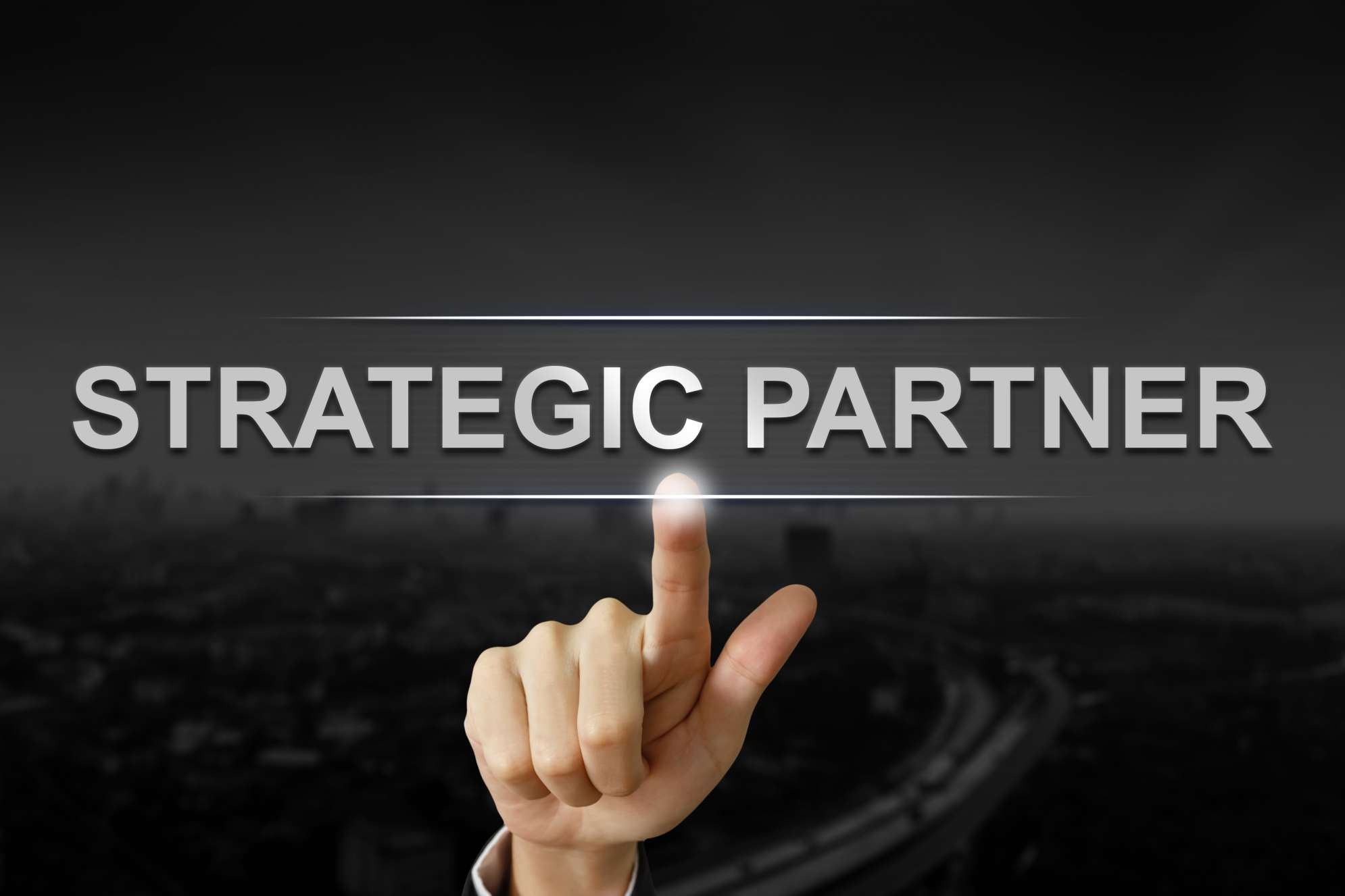 GIF Strategic Partner